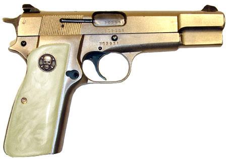 Tombstone Gun Grip Kits